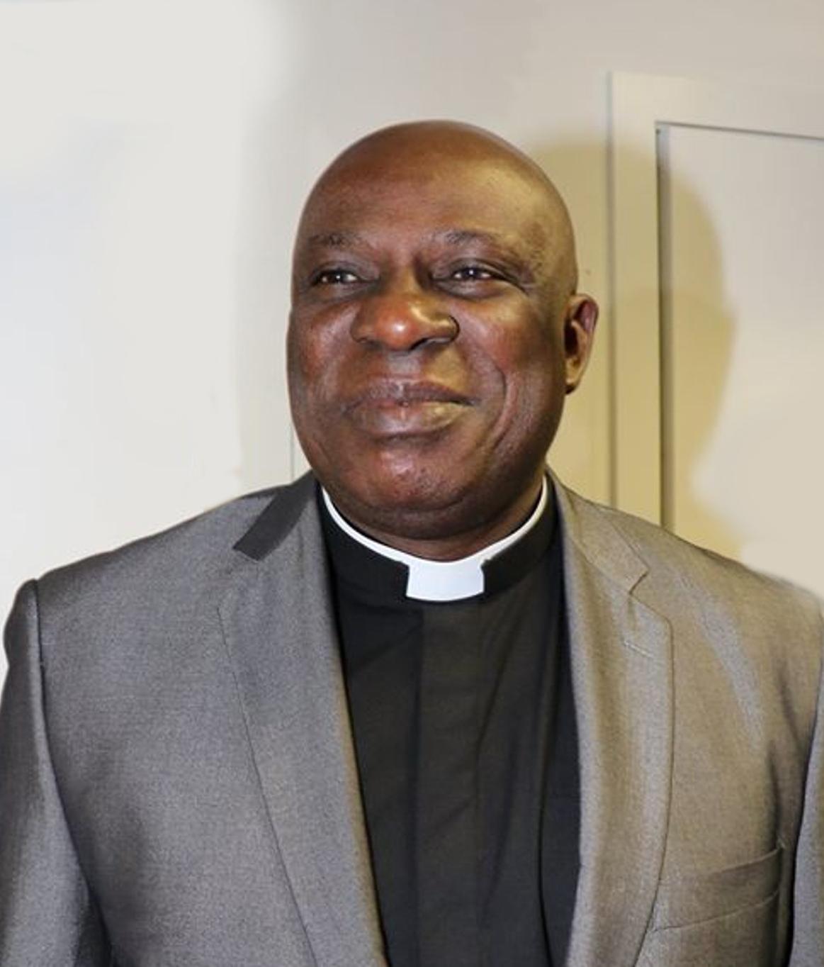 Pastor Kola Sonaike Ph.D