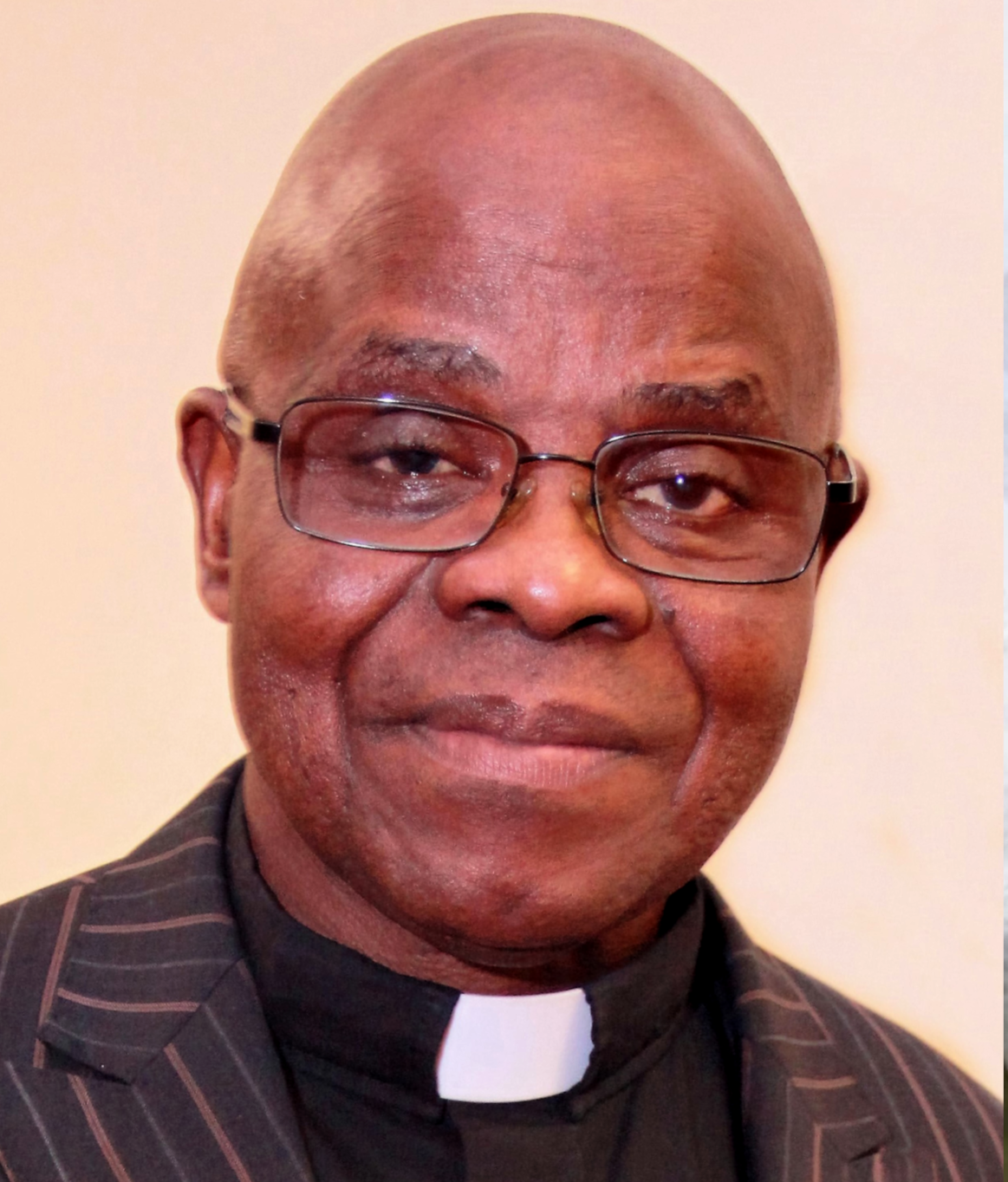 Pastor Emmanuel Odeyale