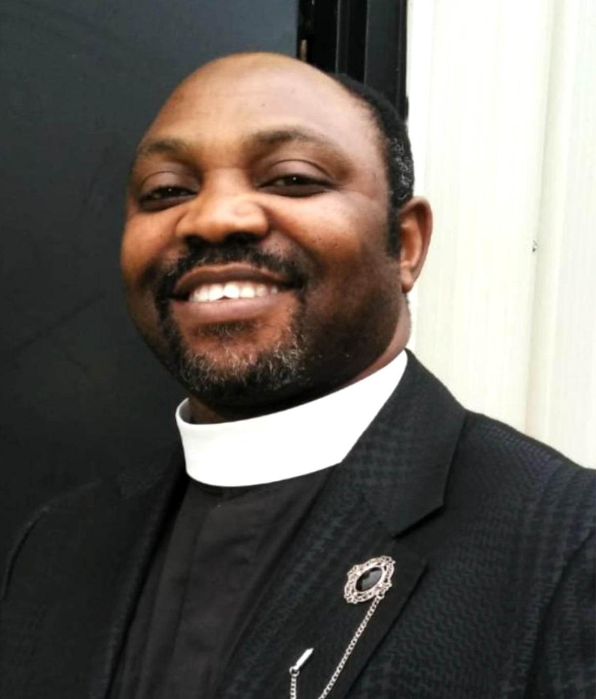 Pastor Samson Kunle Aroniyo