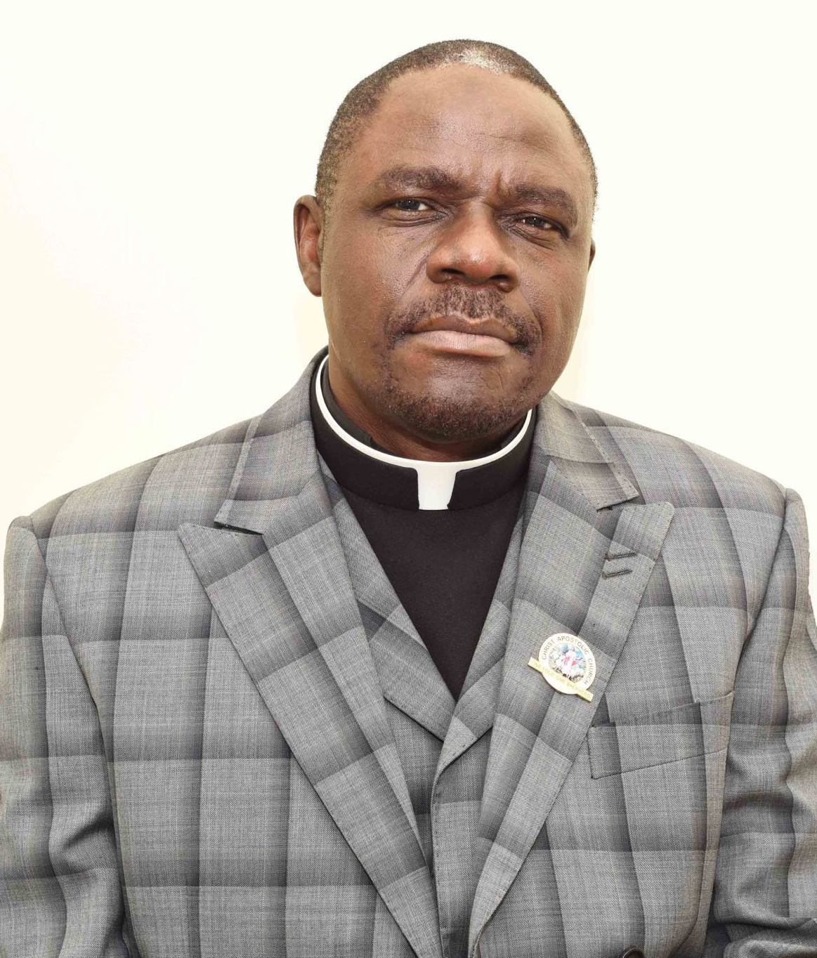 Pastor Timothy Agbeja