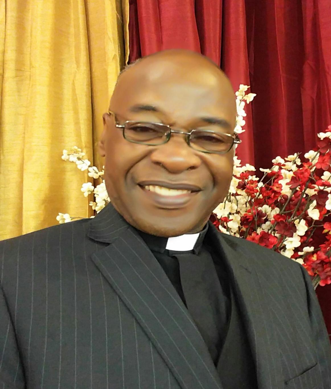Pastor Sola Rotimi