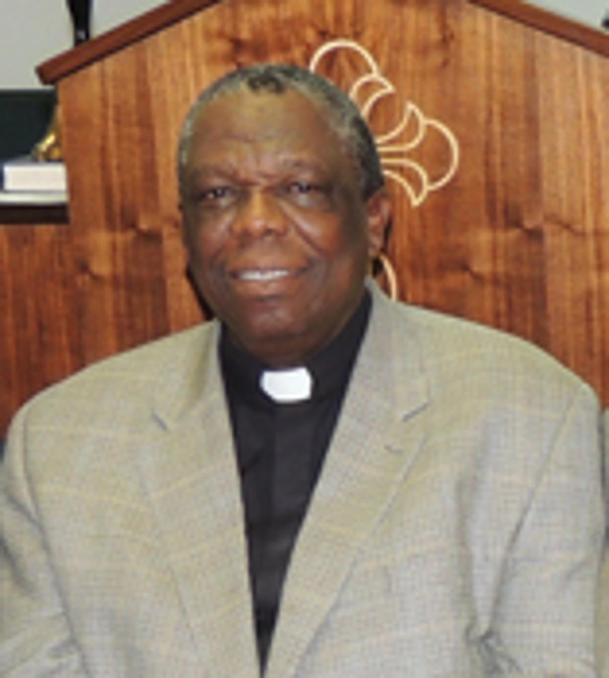Pastor John Oluwatimilehin Ph.D.