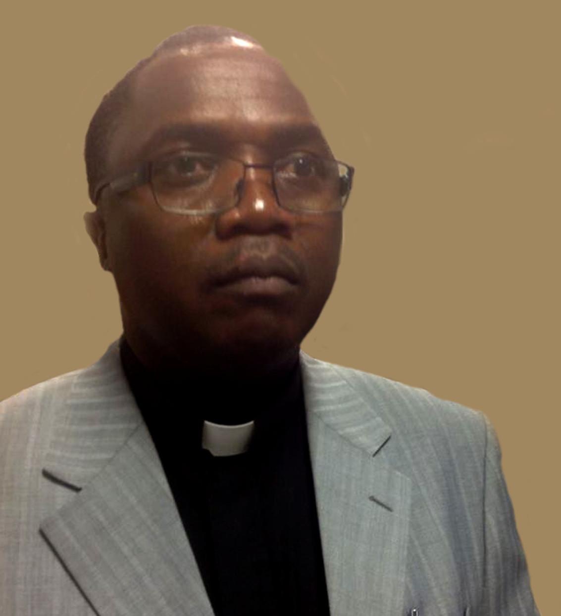 Pastor Ademola Oyeniyi